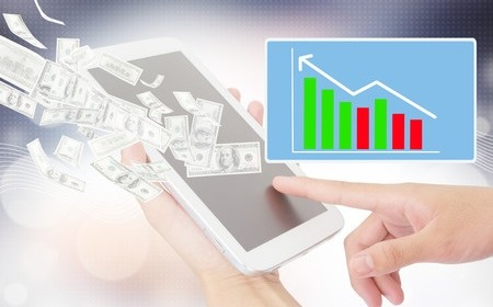 29125441 - businessperson using a digital tablet,technology,financial advisor,internet concept,add more text and ideas